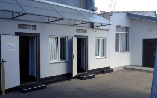 Rent warehouse 1800 sq.m. Odessa city