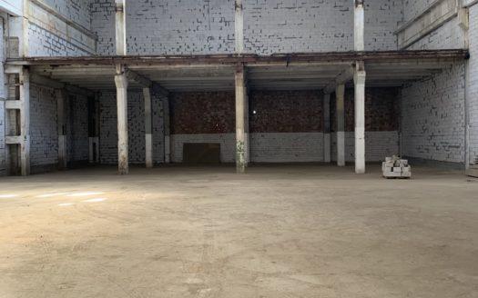 Продаж складського приміщення 935 кв.м. м. Тернопіль