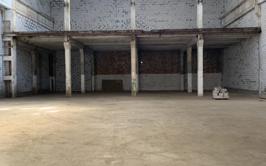 Rent warehouse 935 sq.m. Ternopil city