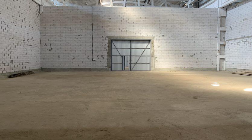 Sale warehouse 935 sq.m. Ternopil city - 2