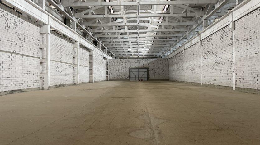 Аренда складского помещения 1752 кв.м. г. Тернополь - 2