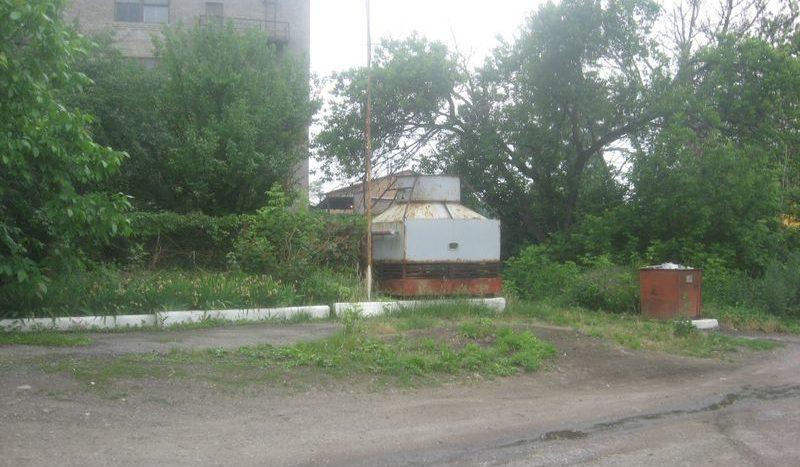 Sale warehouse-freezer 1200 sq.m. Kramatorsk city - 4