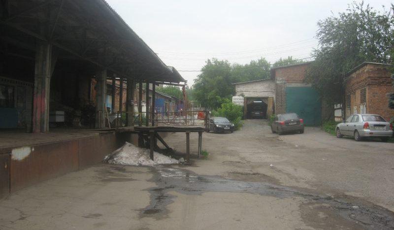 Продаж морозильного складу 1200 кв.м. м. Краматорськ - 5