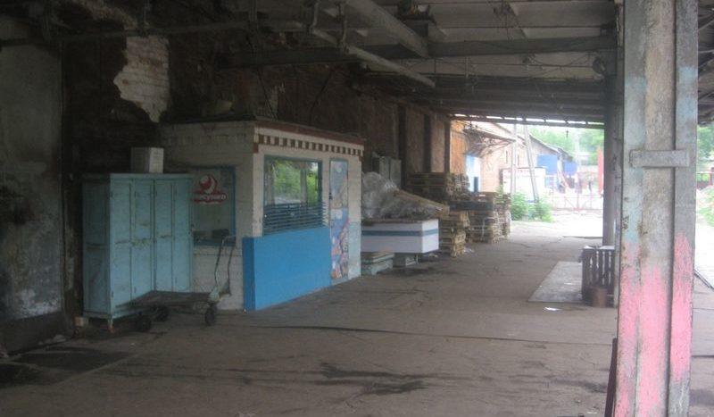Sale warehouse-freezer 1200 sq.m. Kramatorsk city - 6