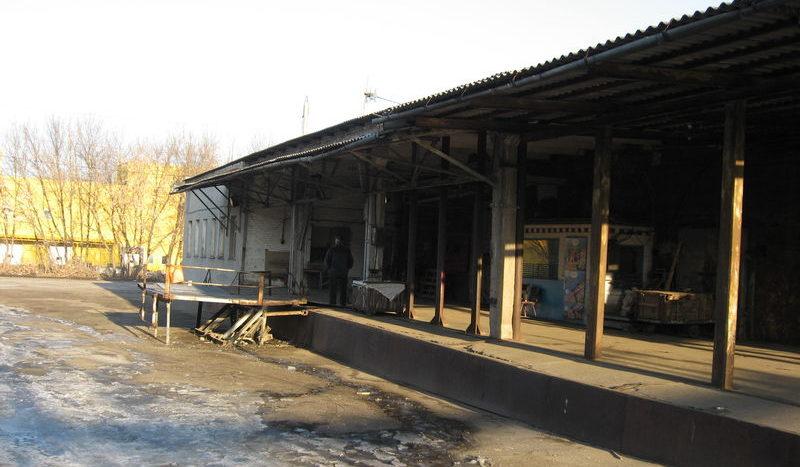 Продаж морозильного складу 1200 кв.м. м. Краматорськ - 3