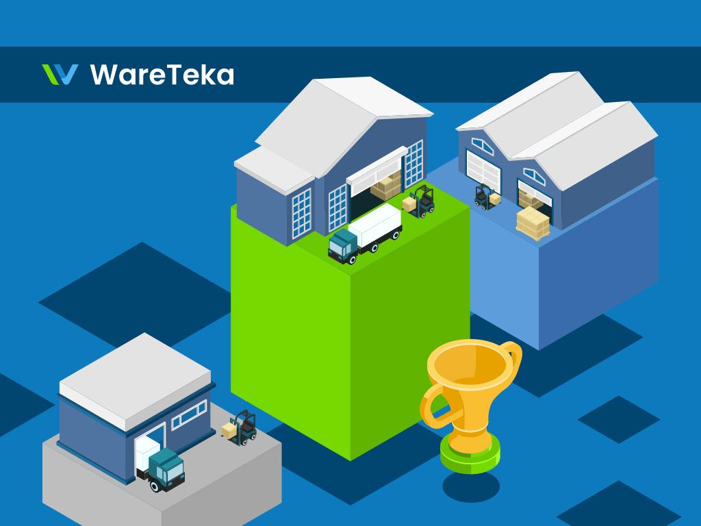 Найпопулярніші склади на платформі WareTeka: дайджест квітня 2021
