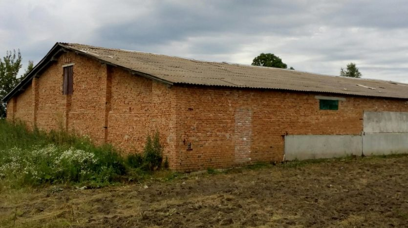 Rent production and storage space 2000 sq.m. Holovnyczia - 3