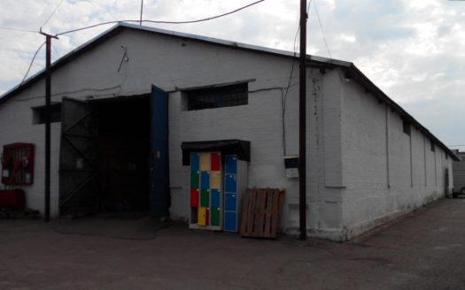 Оренда складу 350 кв.м. м. Полтава