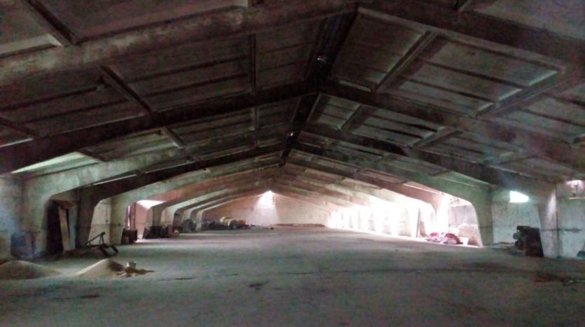 Rent production and storage space 2000 sq.m. Holovnyczia - 5