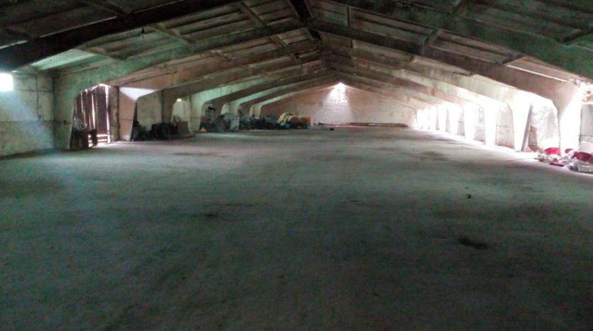 Rent production and storage space 2000 sq.m. Holovnyczia - 8