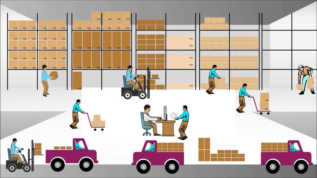 How to Avoid Warehouse Management Mistakes: Foodex24 Case