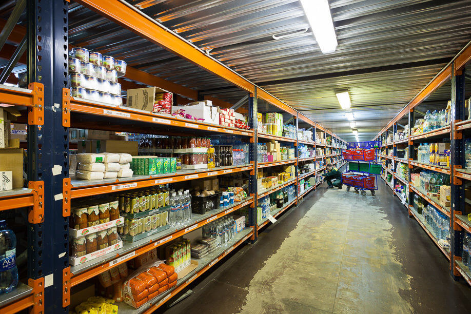 How to Avoid Warehouse Management Mistakes: Foodex24 Case - 3