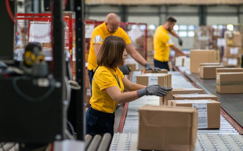 How to Avoid Warehouse Management Mistakes: Foodex24 Case - 4