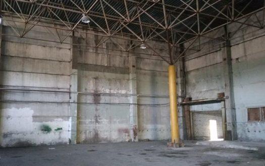 Аренда — Сухой склад, 1000 кв.м., г. Харьков