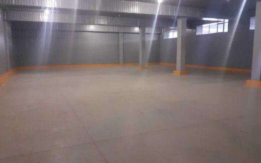 Оренда – Теплий склад, 1200 кв.м., м Велика Вільшанка