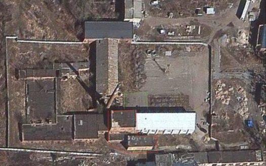 Оренда – Теплий склад, 1200 кв.м., м Житомир
