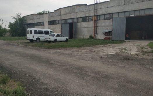 Продаж – Теплий склад, 6200 кв.м., м Київ