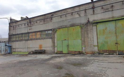 Rent – Warm warehouse, 1100 sq.m., Stepnaya