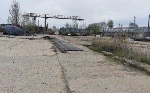 Satılık – Arsa, 2000 m2, Kherson