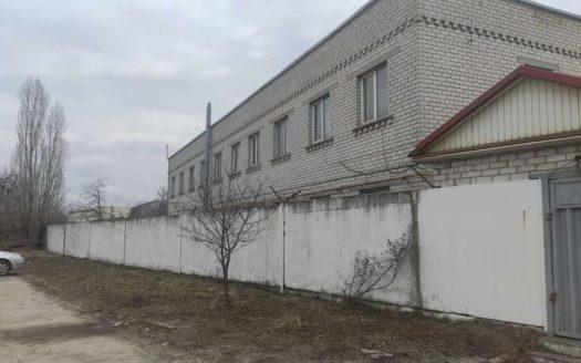 Продаж – Теплий склад, 5200 кв.м., м Київ