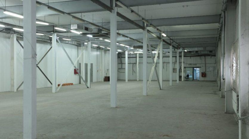 Продажа - Теплый склад, 654 кв.м., г. Львов - 3
