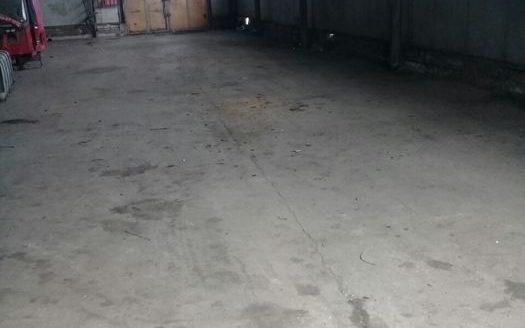 Аренда — Сухой склад, 600 кв.м., г. Николаев
