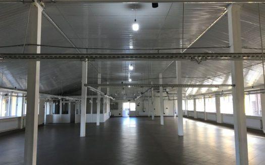 Аренда — Теплый склад, 500 кв.м., г. Белая Церковь