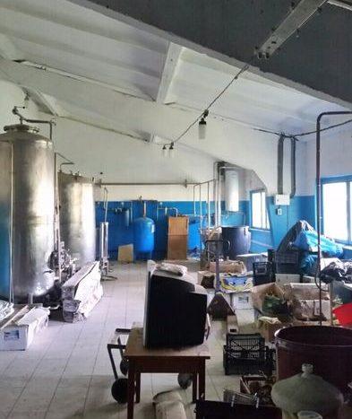Rent - Dry warehouse, 1000 sq.m., Berestechko - 2