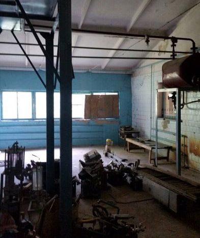Rent - Dry warehouse, 1000 sq.m., Berestechko - 3