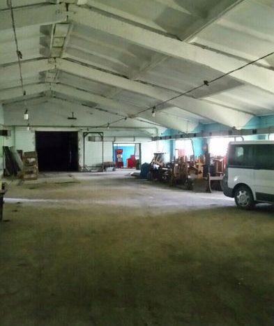 Rent - Dry warehouse, 1000 sq.m., Berestechko - 4
