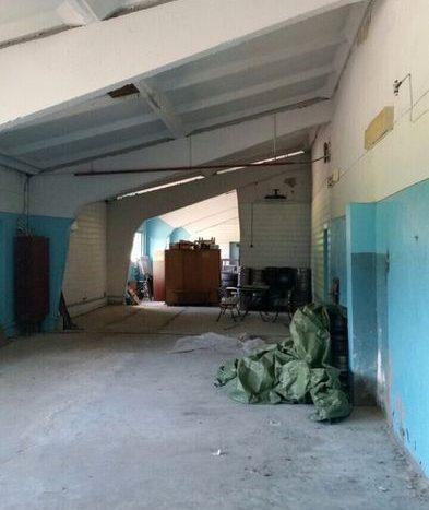 Rent - Dry warehouse, 1000 sq.m., Berestechko - 5