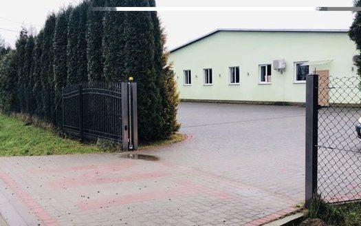 Rent – Warm warehouse, 500 sq.m., Stary Yar