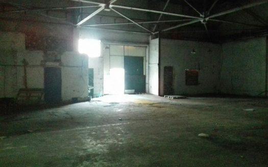 Аренда — Теплый склад, 1000 кв.м., г. Запорожье