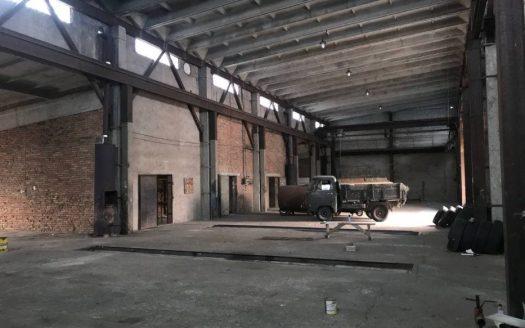 Аренда — Теплый склад, 2130 кв.м., г. Белая Церковь