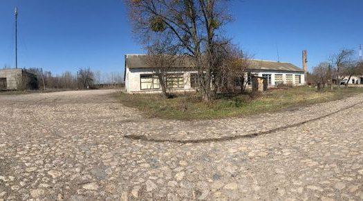 Rent – Dry warehouse, 2400 sq.m., Rzhishchev