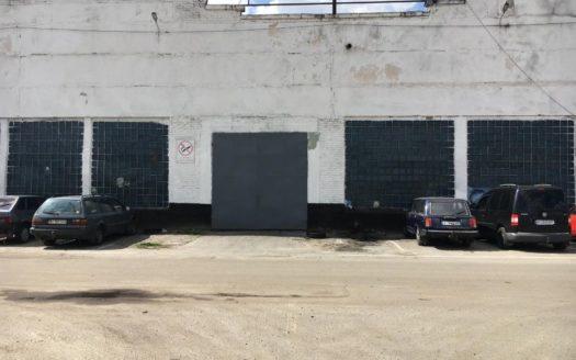 Rent – Warm warehouse, 2000 sq.m., Brovary