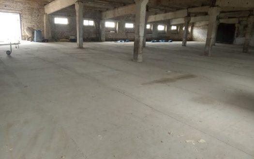 Аренда — Сухой склад, 800 кв.м., г. Горбовичи