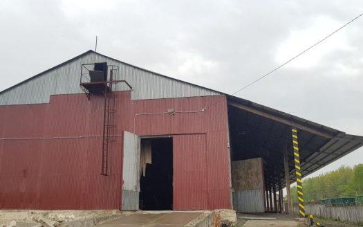 Rent – Dry warehouse, 600 sq.m., city of inquiries