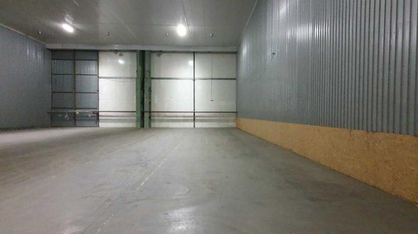 Аренда - Теплый склад, 1800 кв.м., г. Днепр - 2