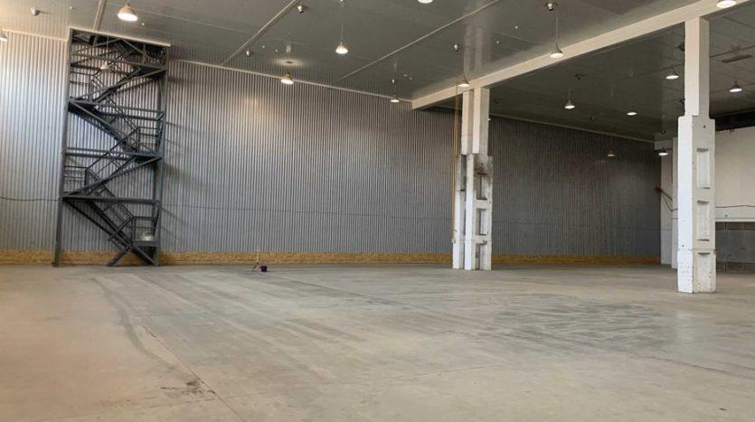 Аренда - Теплый склад, 1800 кв.м., г. Днепр - 3