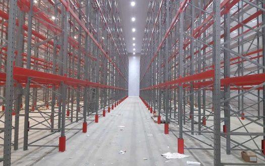 Kiralık – Soğutmalı depo, 4000 m2, Kolonshchina