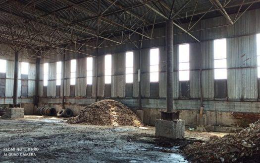 Продажа — Сухой склад, 900 кв.м., г. Каменец-Подольский
