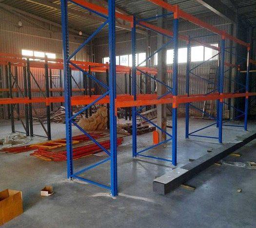 Продаж - Теплий склад, 2000 кв.м., м. Юрівка - 4