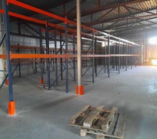 Продаж - Теплий склад, 2000 кв.м., м. Юрівка - 5