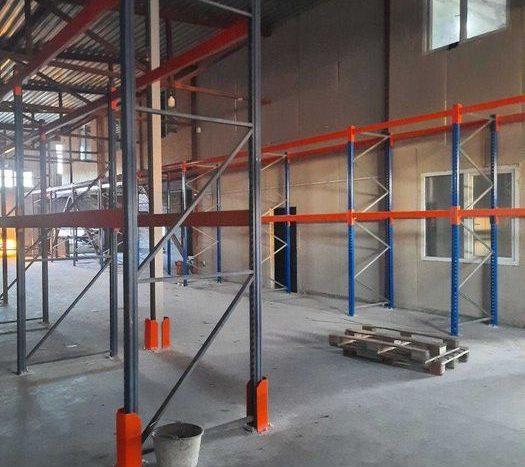 Продаж - Теплий склад, 2000 кв.м., м. Юрівка - 6