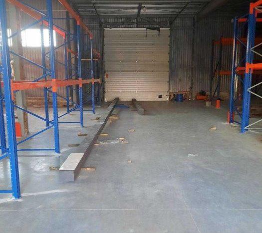 Продаж - Теплий склад, 2000 кв.м., м. Юрівка - 9