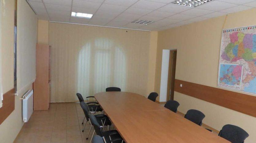 Продаж - Теплий склад, 2000 кв.м., м. Юрівка - 11