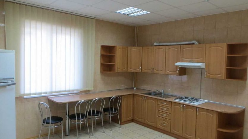 Продаж - Теплий склад, 2000 кв.м., м. Юрівка - 12