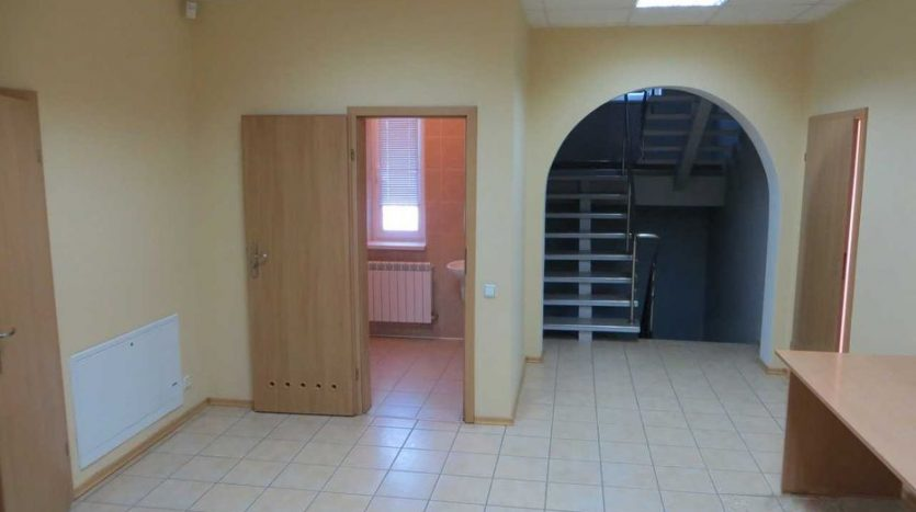 Продаж - Теплий склад, 2000 кв.м., м. Юрівка - 13