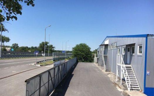 Продаж – Сухий склад, 3000 кв.м., м Калинівка